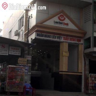 LienVietBank Trần Hưng Đạo