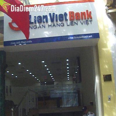 LienVietBank Triệu Việt Vương