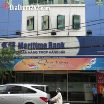 Maritime Bank Hồ Chí Minh