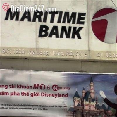 Maritime Bank Lạc Long Quân