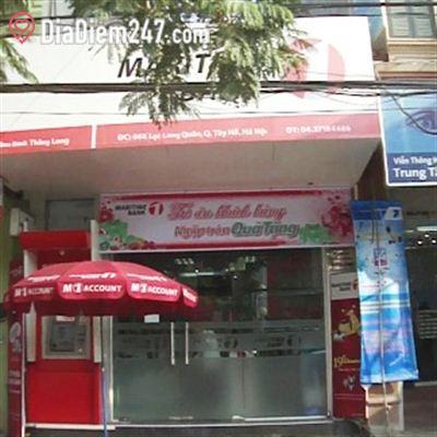 Maritime Bank Thăng Long