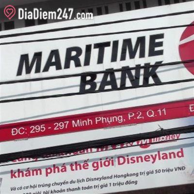 MaritimeBank Minh Phụng