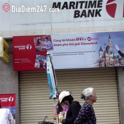 MaritimeBank Mỹ Toàn