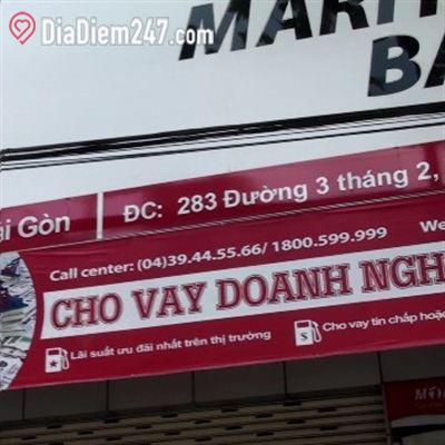 MaritimeBank Sài Gòn