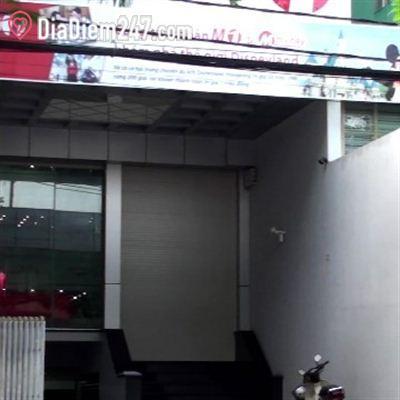MaritimeBank Tân Bình