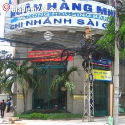 MHB - Chi nhánh Sài Gòn