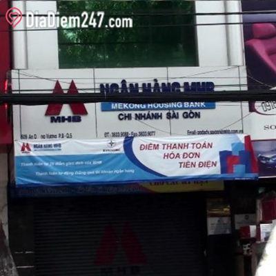MHB - Phòng giao dịch An Dương Vương