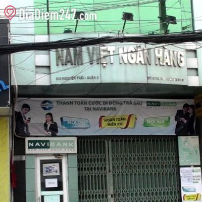 NAVIBANK Nguyễn Trãi