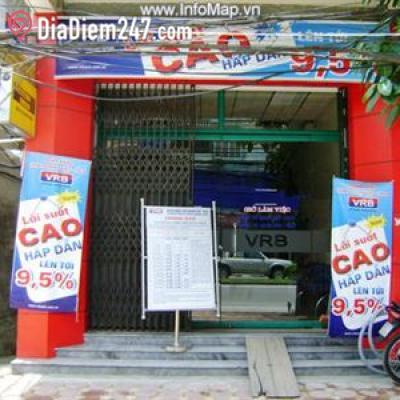 Ngân hàng liên doanh Việt Nga - VRB