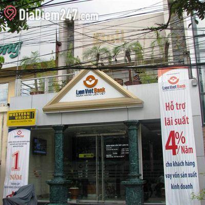 Ngân hàng Liên Việt - Lien Viet Bank