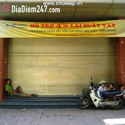 Ngân hàng Nam Á - Nam A Bank