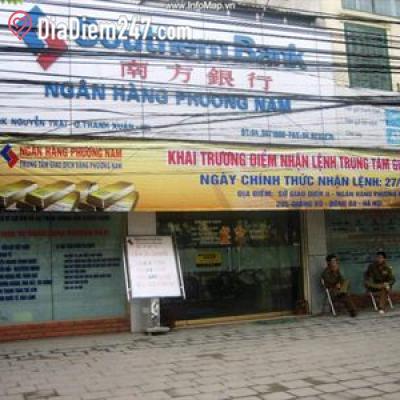Ngân hàng Phương Nam - Southern Bank