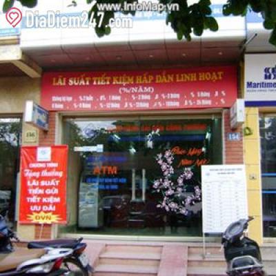 Ngân hàng Sài Gòn Công thương - Saigon Bank