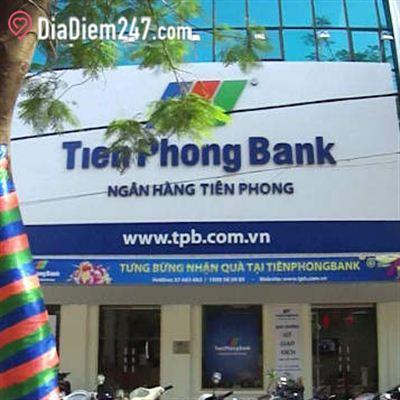 Ngân hàng Tiên Phong - TienPhongBank