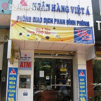 Ngân hàng Việt Á - VietABank