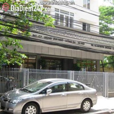 Nhà khách Ngân hàng Nông nghiệp và Phát triển Nông thôn Việt Nam