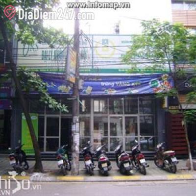 OCB - Chi nhánh Hà Nội