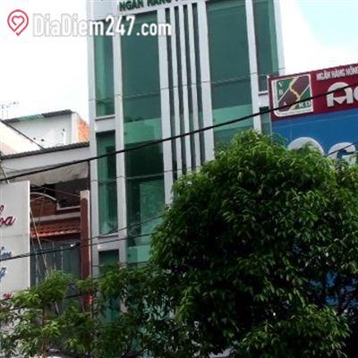 OCB - Phòng giao dịch Sài Gòn