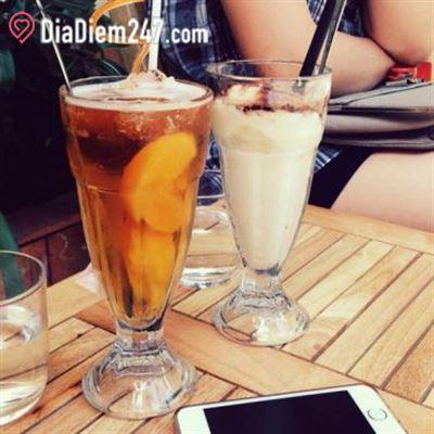 Phương Anh - Cafe & Breakfast