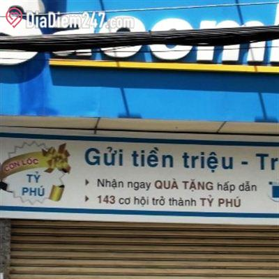 Sacombank - PGD Lạc Hồng