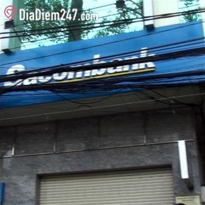 Sacombank - Phòng giao dịch Nguyễn Tri Phương