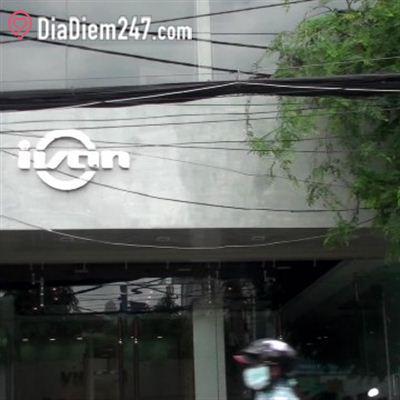 SaigonBank - Phòng giao dịch Kỳ Hòa