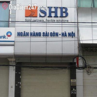 SHB Điện Biên Phủ