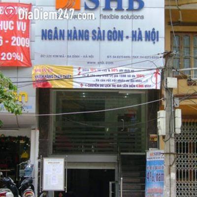 SHB Kim Mã