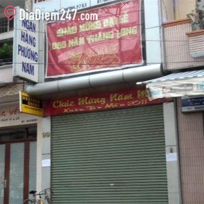 SouthernBank - Phòng giao dịch Nguyễn Tri Phương