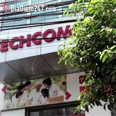 Techcombank Bình Thới