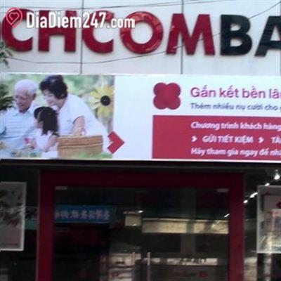 Techcombank Lãnh Bình Thăng
