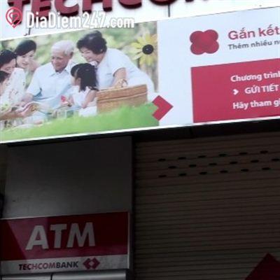 Techcombank Phú Thọ