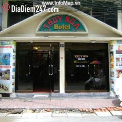 Thuy Nga Hotel