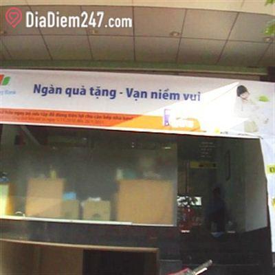 TienphongBank - PGD Lạc Long Quân