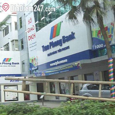TienPhongBank - Phan Chu Trinh