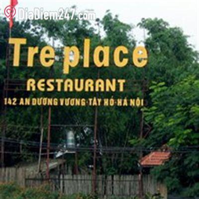 Tre Place