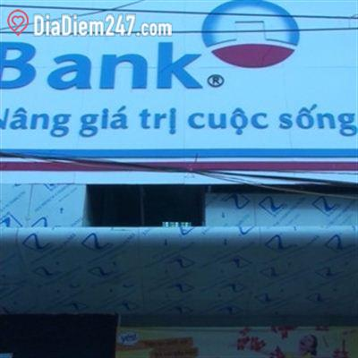 Văn phòng giao dịch Vietinbank Vạn Phúc Hà Đông