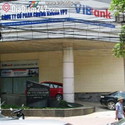 VIB Nguyễn Chí Thanh