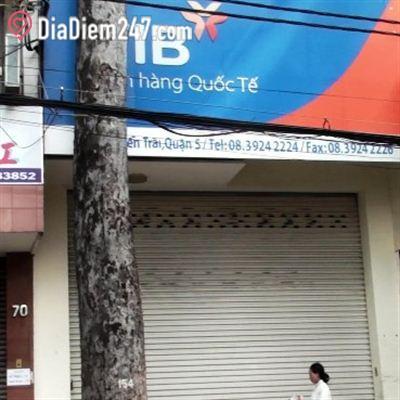 VIB Nguyễn Trãi