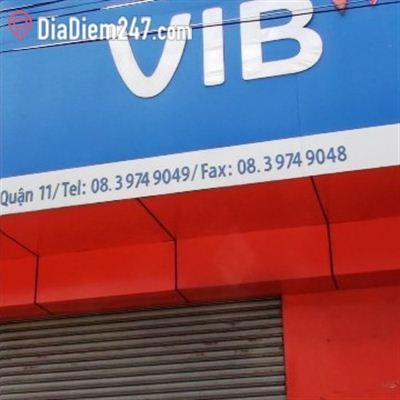 VIB Quận 11