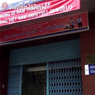 VietABank - PGD Phùng Hưng