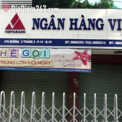 VietABank - Phòng giao dịch 3 tháng 2