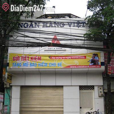 VietABank - Phòng giao dịch Kim Ngưu
