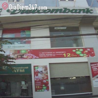 Vietcombank - Chi nhánh Hà Tây