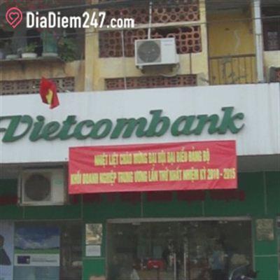 Vietcombank - Ngân hàng TMCP ngoại thương Việt Nam