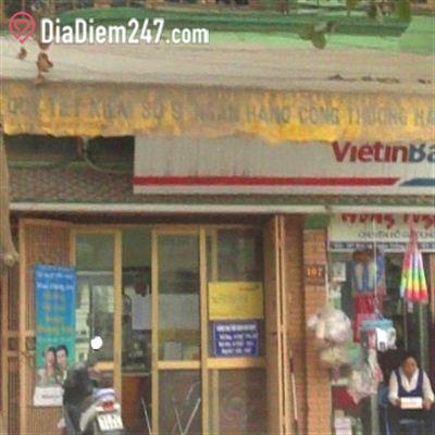 VietinBank - Quỹ tiết kiệm số 9