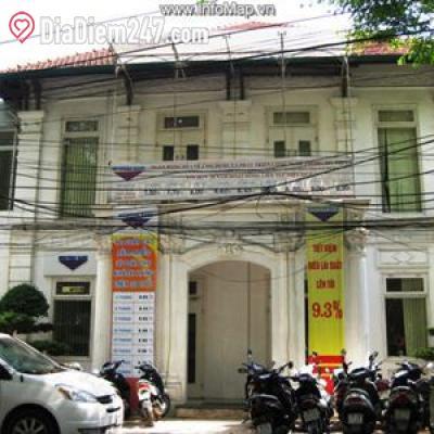 Western Bank Đông Đô
