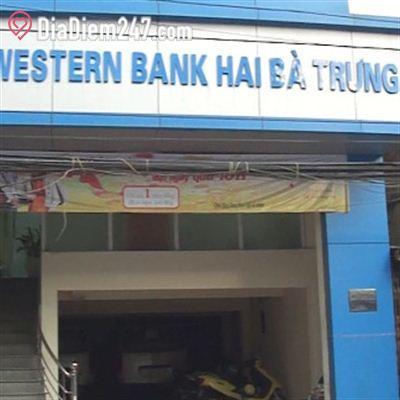 Western Bank Hai Bà Trưng