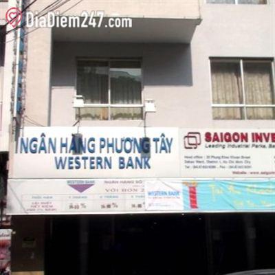 Western Bank Quận 1