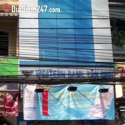 Western Bank Tân Định